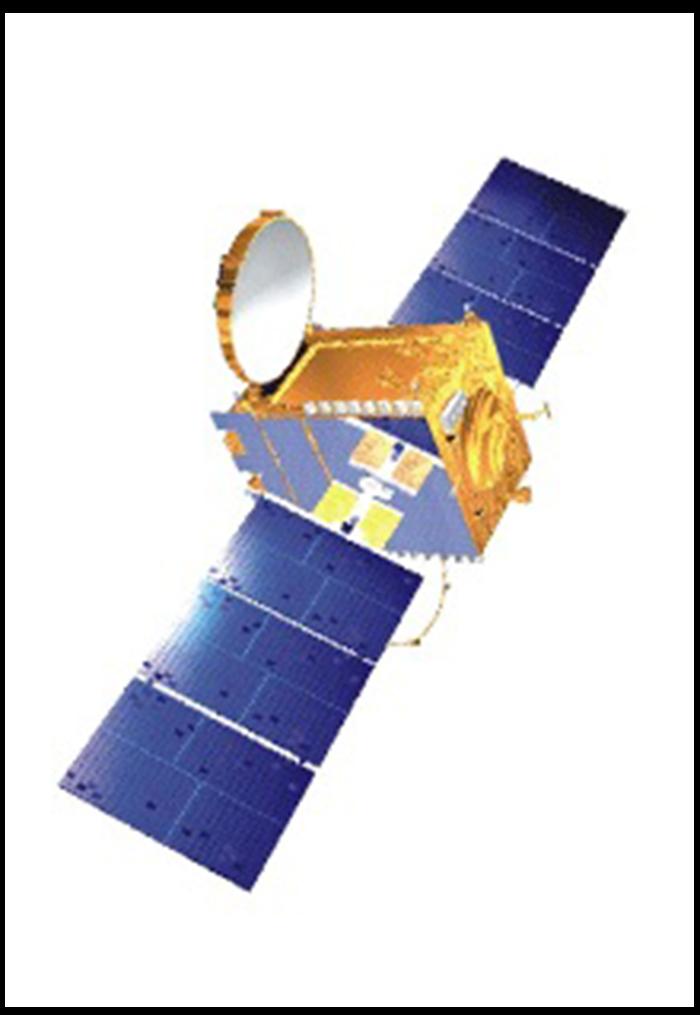 4 INSAT-4B Launch