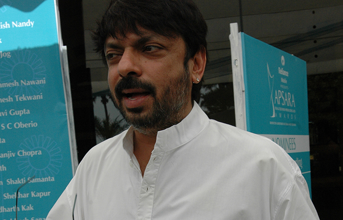 Sanjay Leela