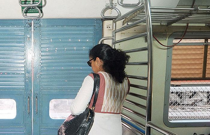Ladies Compartment