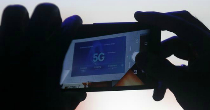 Faster than 5G Data Speed Is Incoming Very Soon