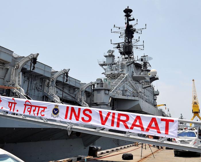 INS Virat
