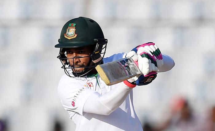 Mushfiqur Rahim captain of the Bangladesh