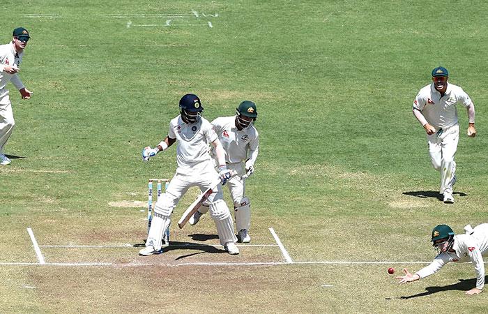 India vs Australia Test Match