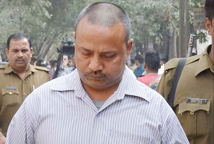 Cops Get Life Terms For Bhojpur Fake Encounter In 1996