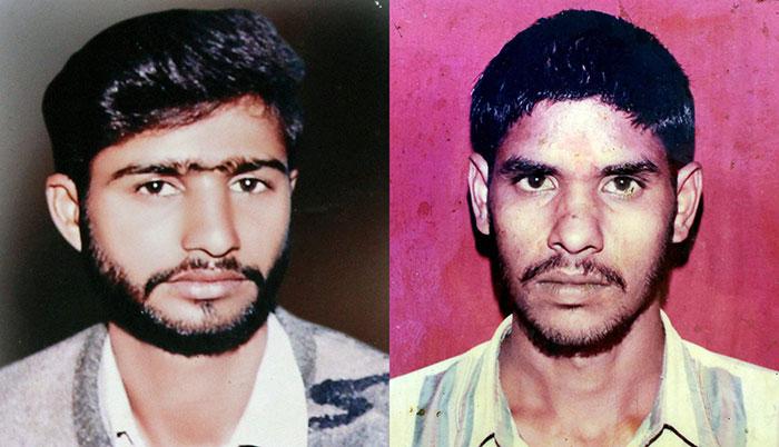 Bhojpur Fake Encounter Victims