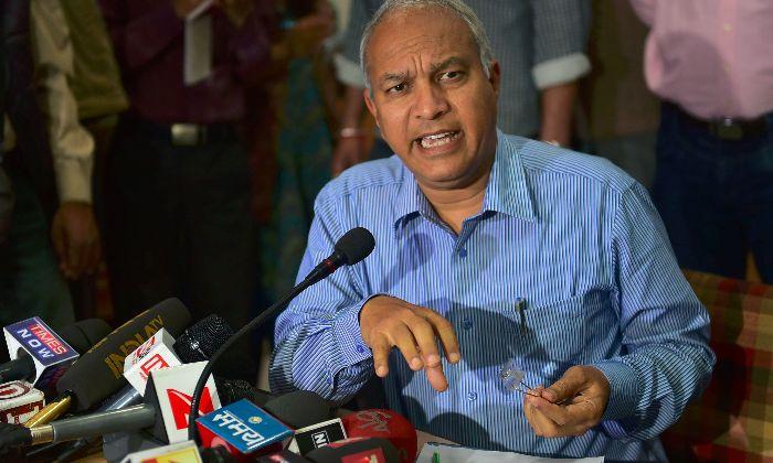 Spy Racket Busted In Madhya Pradesh