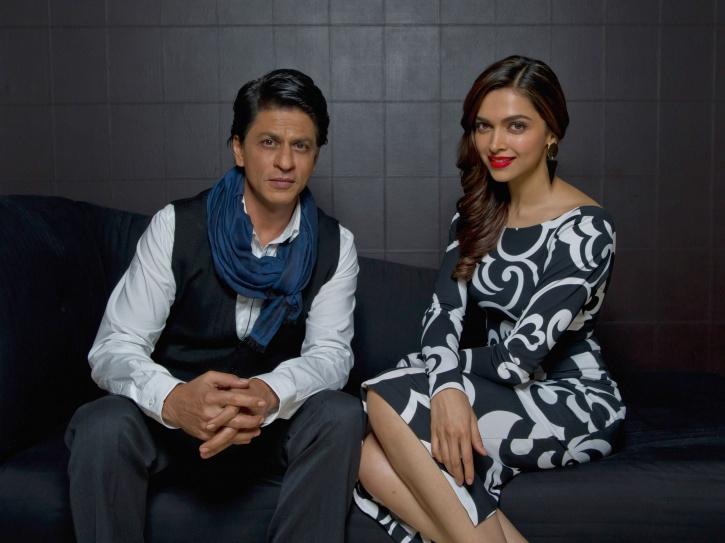 Deepika SRK