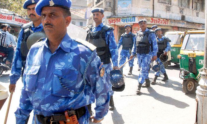 post-Godhra riots