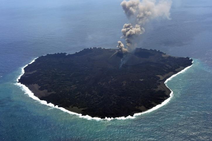barren island andamans