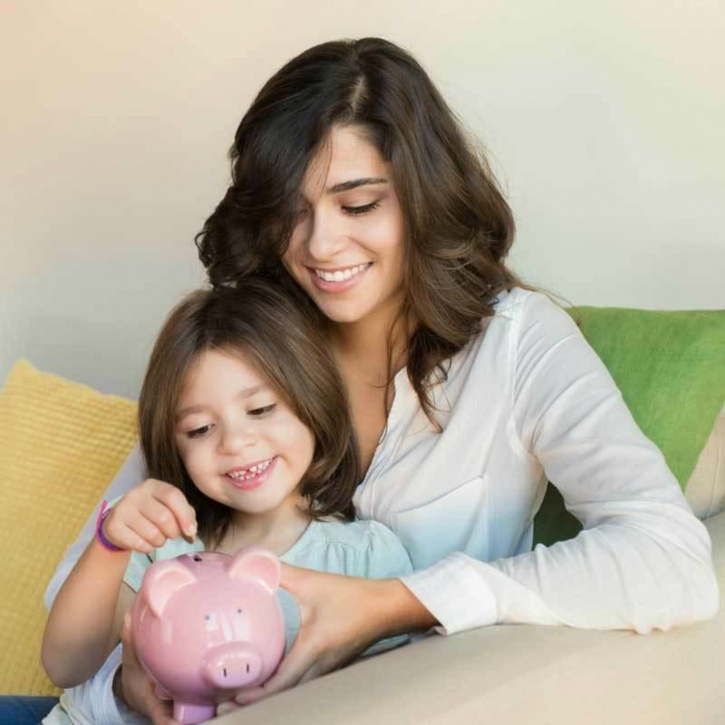 investing time with your children