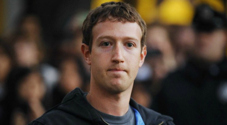 pensive mark zuckerberg