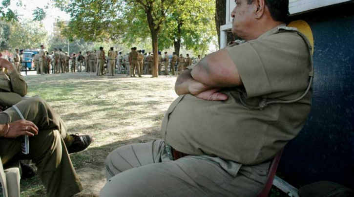 Obesity in Indian cities