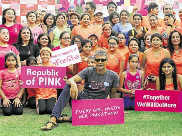 Pinkathon Women