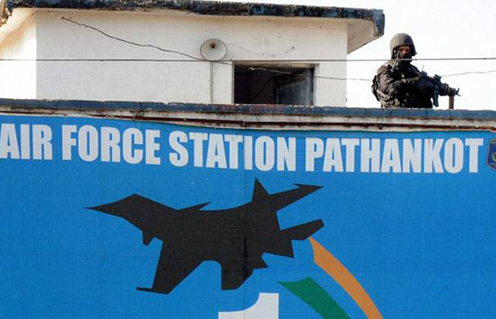 Air Force Station Pathankot