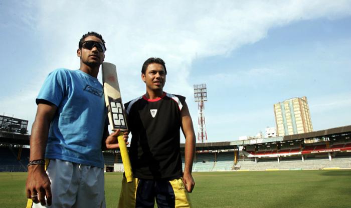 Ravneet Singh (right)