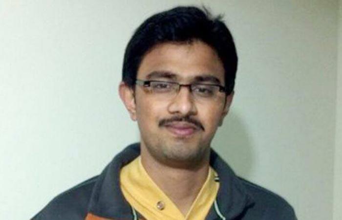 Srinivas Kuchibhotla