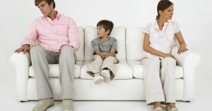 Lack of parenting amongst other children
