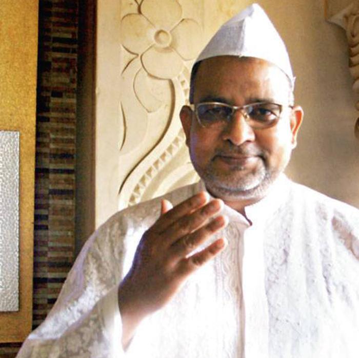Mohammed Usman, owner of Tunday Kababi