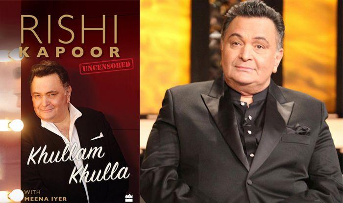 Khullam Khulla Rishi Kapoor Uncensored