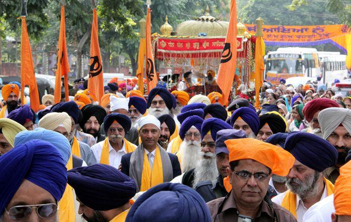 350th Birth Anniversary Of Guru Gobind Singh BCCL