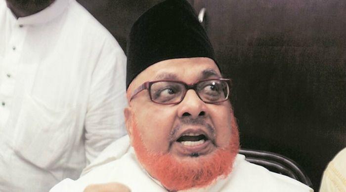 Syed Md Nurur Rahman Barkati