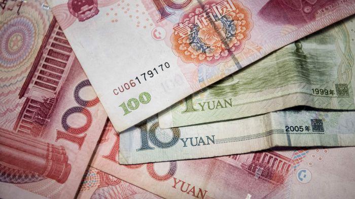 China FDI Reuters