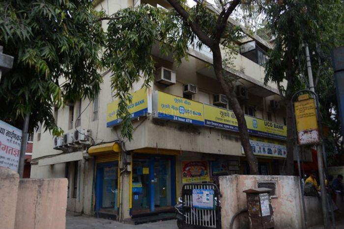 UCO Bank on Shimla