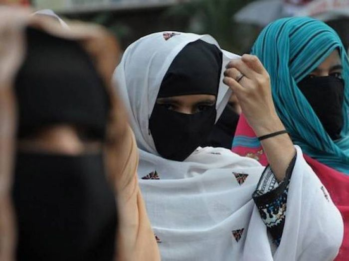 Two sisters attacked Pakistan