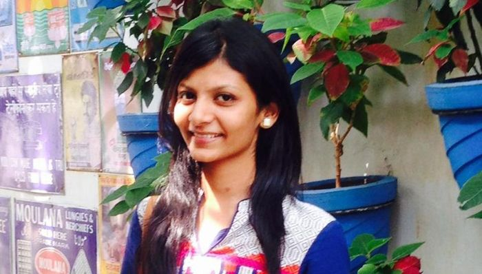 Lucknow girl Eti Agarwal
