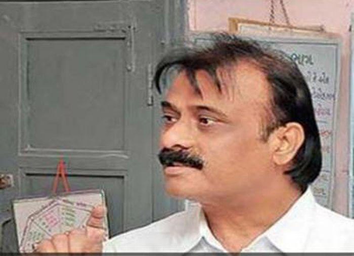 Mayor Gautam Shah