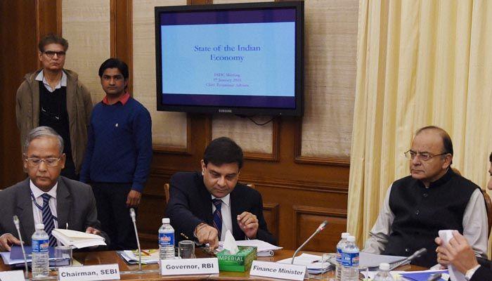 parliamentary panel