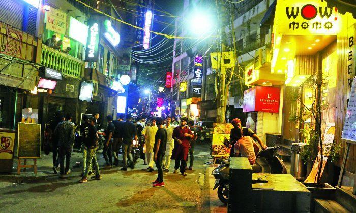 Delhi Pub