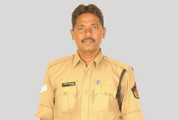 head constable in Vijayawada