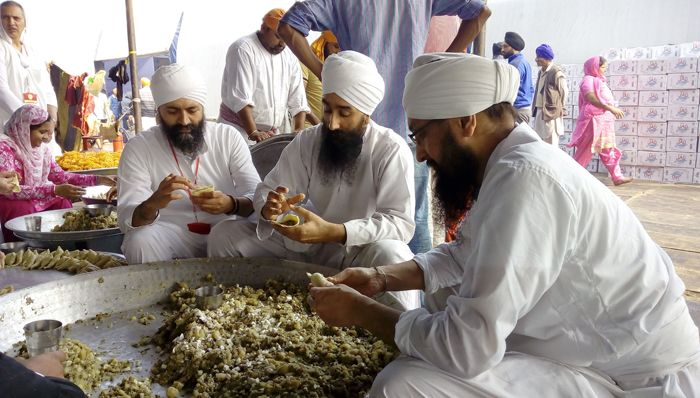 350th Birth Anniversary Of Guru Gobind Singh