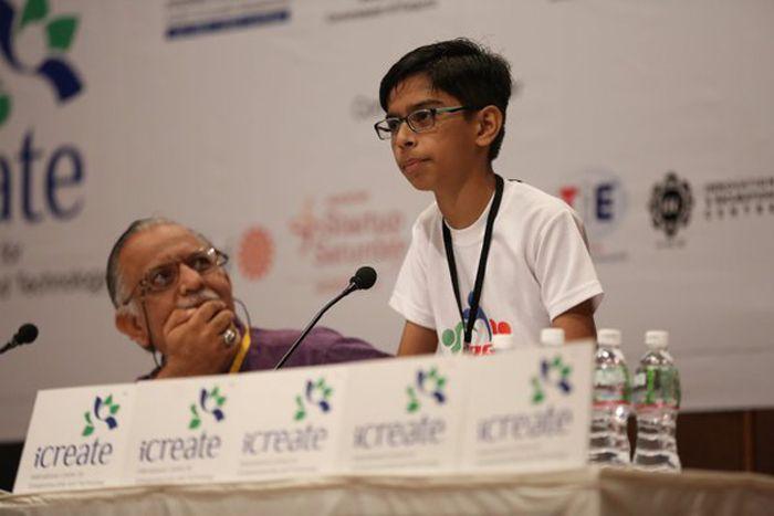 Gujarat Boy