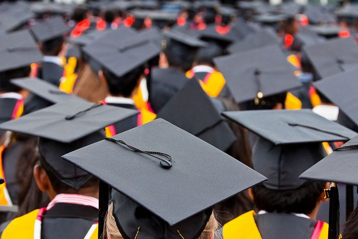 IIT graduates