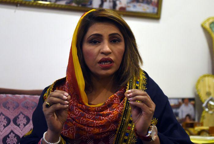 Nusrat Sahar Abbasi