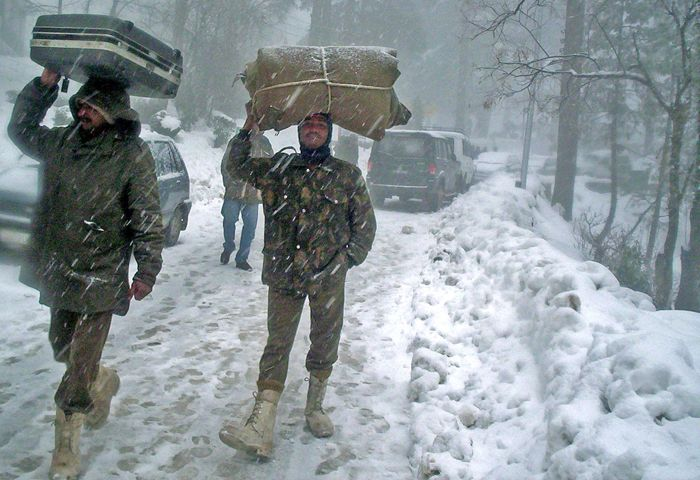 extreme weather deadlier than enemy for Indian soldiers