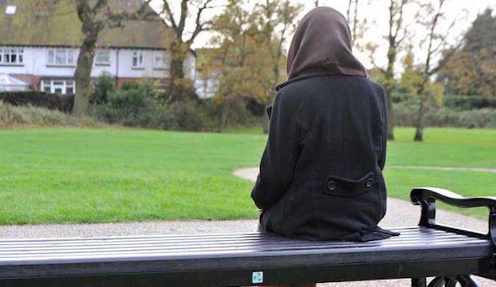 Man attacks Hijab