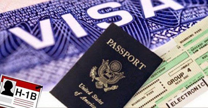 H B1 Visa