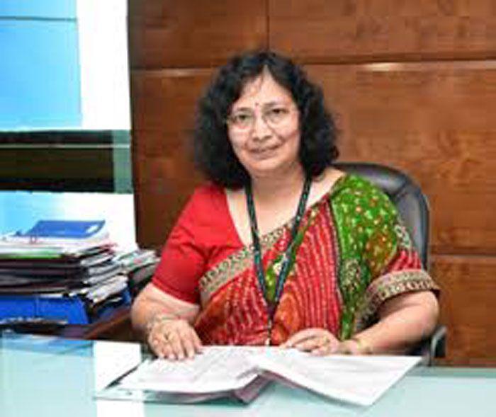 SBI Manju Agarwal