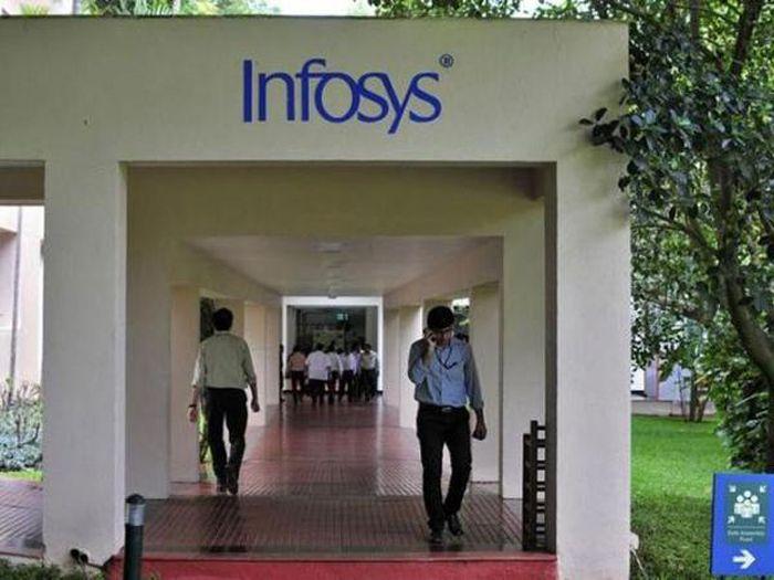 Infosys And TCS