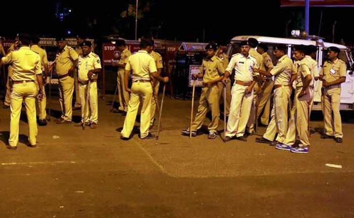 Ahmedabad sees most violent year in decade