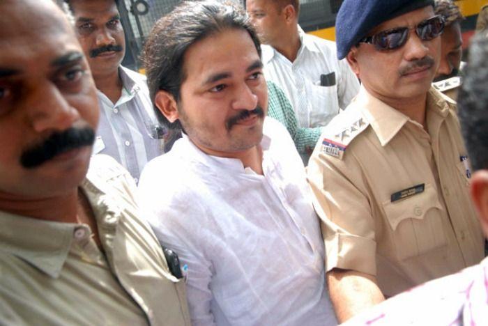 Dhananjay Desai
