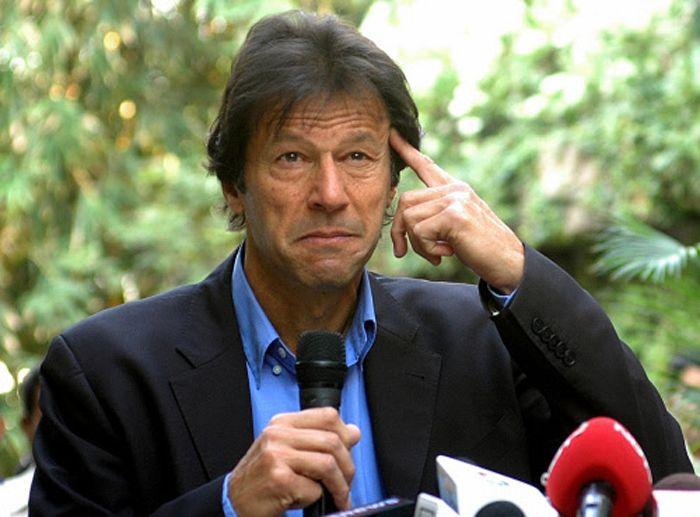 mran Khan