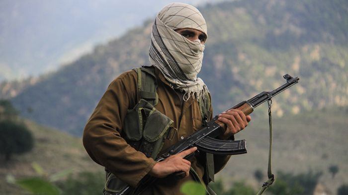 Afghanistan is trying to outflank Pakistan over Taliban AFP