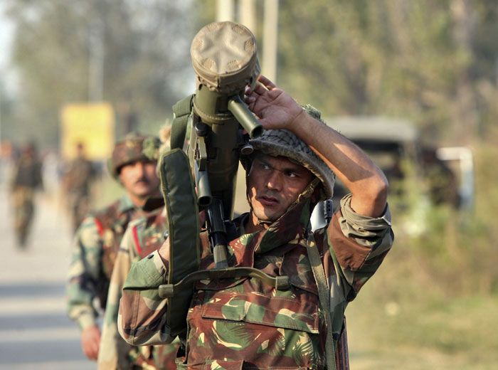 Army keeps surgical strike BCCL
