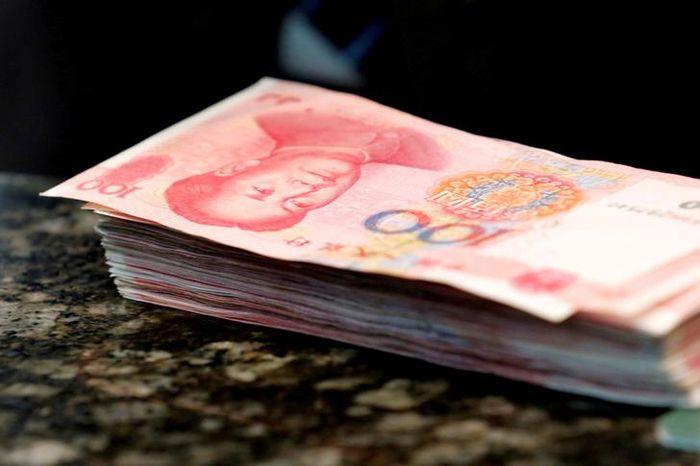 China FDI