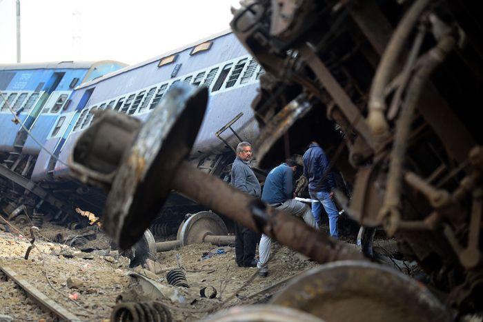 Kanpur Train