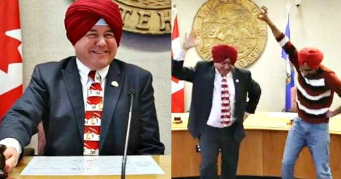 Mayor of City of Whitehorse